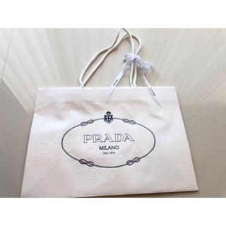 PRADA - プラダ⭐︎ショップ袋