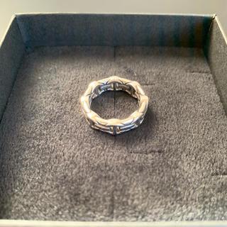 ロンハーマン(Ron Herman)の美品 HOORSENBUHS ホーセンブース Ring リング 5号(リング(指輪))