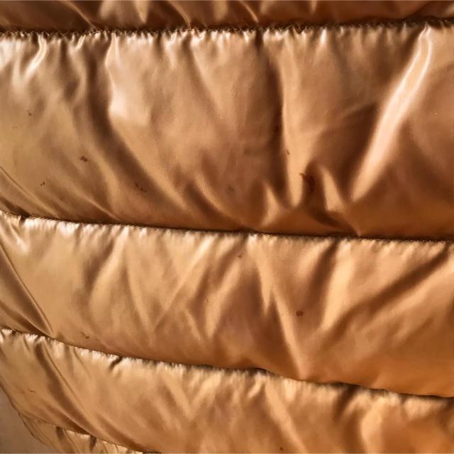 CUBE SUGAR(キューブシュガー)のキューブシュガー リバーシブルベスト レディースのトップス(ベスト/ジレ)の商品写真