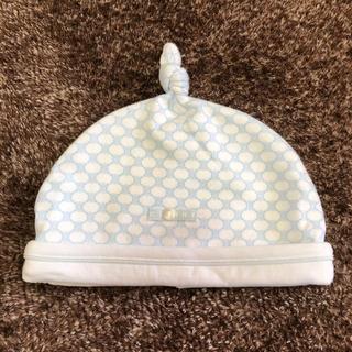 celine - セリーヌ ベビー帽子