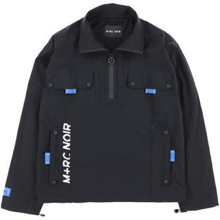 Supreme - m+rc tactical jacket マルシェノア