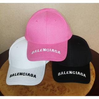 Balenciaga - 2019ss  balenciaga キャップ