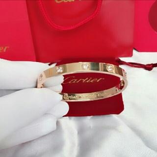 Cartier - カルティエ  ブレスレット  美品