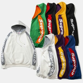 Supreme - SUP カッコいい トップス 着心地よい 日常用 メンズ パーカー