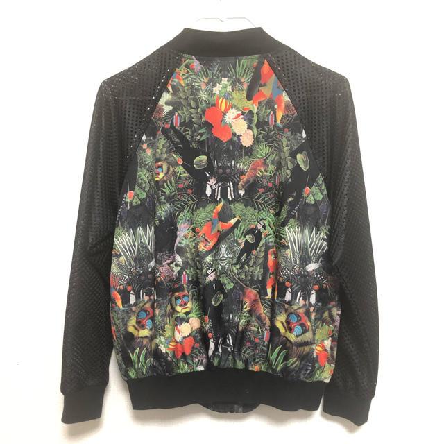 Boy London(ボーイロンドン)のBOY LONDONブルゾン メンズのジャケット/アウター(ブルゾン)の商品写真