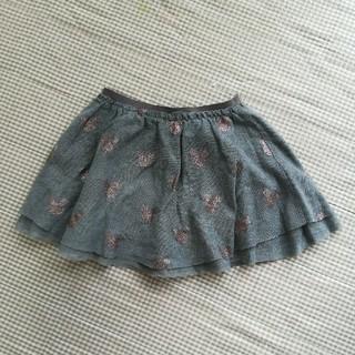 ZARA KIDS - スカート☆98cm