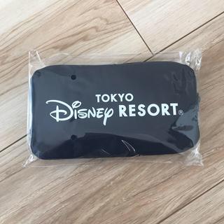 Disney - 未開封。エコバッグ ディズニー JCB