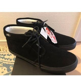N.HOOLYWOOD - 【26.5cm】N.HOOLYWOOD × VANS チャッカ ブーツ