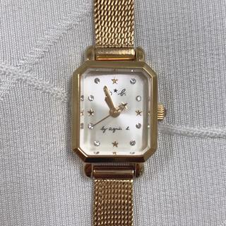 agnes b. - 【USED】agnes b. 腕時計