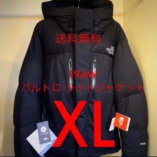 THE NORTH FACE - 送料無料 ノースフェイス  バルトロ ライトジャケット 黒 XL  新品未使用