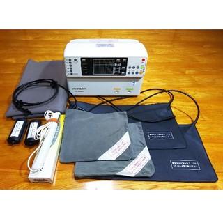 高圧電位治療器 ドクタートロン YK-9000 フルセット(マッサージ機)