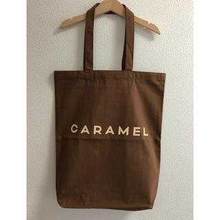 キャラメルベビー&チャイルド(Caramel baby&child )の《お取り置き中》CARAMEL トートバッグ(トートバッグ)
