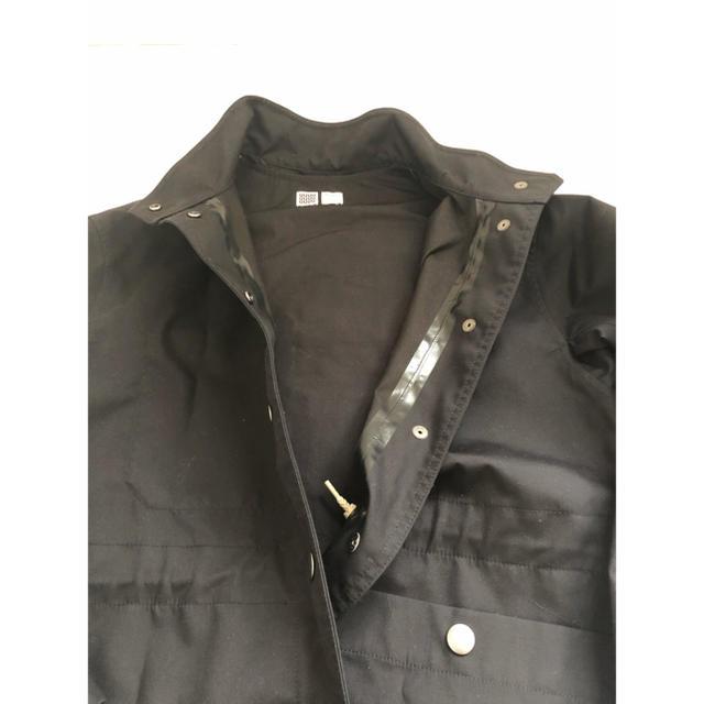 UNIQLO(ユニクロ)のブロテックジャケット ユニクロ ユニクロユー  レディースのジャケット/アウター(ナイロンジャケット)の商品写真