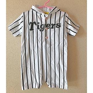 阪神タイガース - 阪神Tigers☆ロンパース