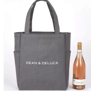 DEAN & DELUCA - 新品 ❤︎ ディーン&デルーカ ❤︎ 特大デリバッグ  トートバッグ