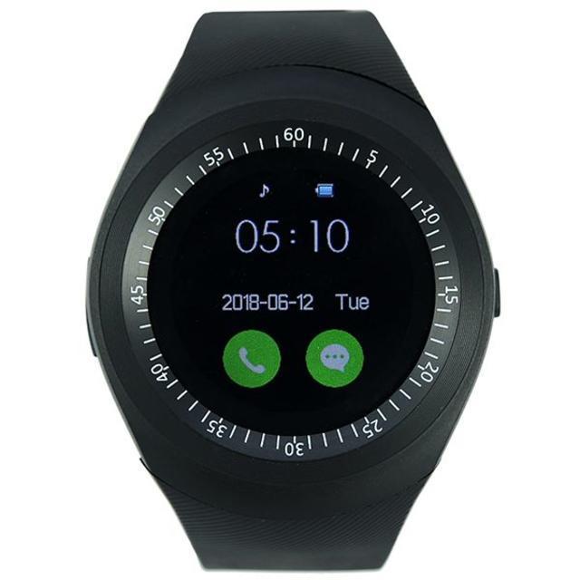 E-SPACE スマートウォッチ デジタル 腕時計 の通販