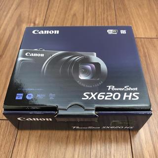 Canon - Canon PowerShot SX620 HS ブラック