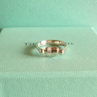 Tiffany & Co. - ティファニー ビーンズリング
