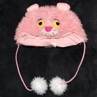 USJ - USJ ユニバ ピンクパンサー 帽子
