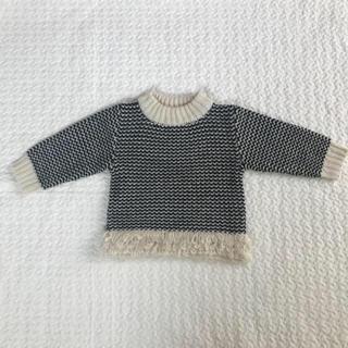 petit main - petitmain  セーター