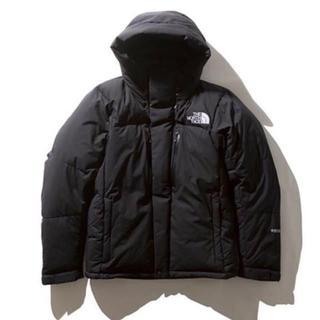 THE NORTH FACE - ノースフェイス バルトロライトジャケット ブラック Lサイズ