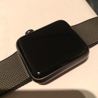 Apple Watch - Apple Watch Series2 42mm