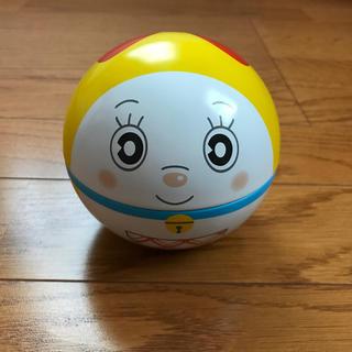小学館 - 藤子・F・不二雄ミュージアム 限定 ドラミちゃん 缶 小物入れ
