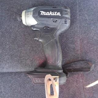 Makita - 【マキタ】TS141D 黒 18Vソフトインパクトドライバー