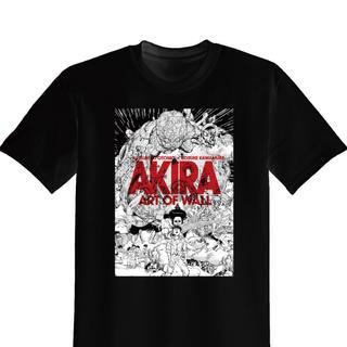 AKIRA パルコ コラボ Tシャツ