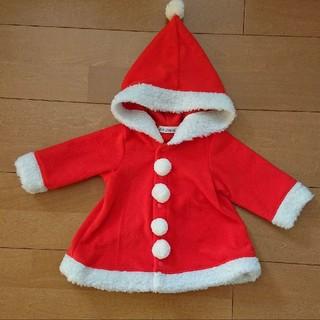 サンタクロース 衣装 70 美品