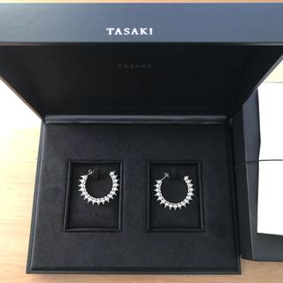 TASAKI - TASAKIタサキ  ディンジャー ラージピアス