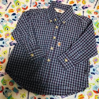 ディッキーズ(Dickies)のDickies♡90 チェックシャツ(ブラウス)