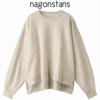 ENFOLD - ナゴンスタンス 美品 スウェット プルオーバー38