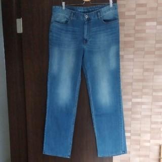 Calvin Klein - 大きいサイズ☆36☆カルバンクラインジーンズ☆ストレート