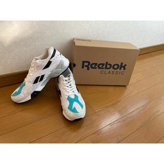 Reebok - Reebok AZTREK OG (WHITE)