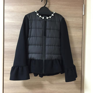 BARNEYS NEW YORK - ヨーコチャン☆ Short Warm Coat