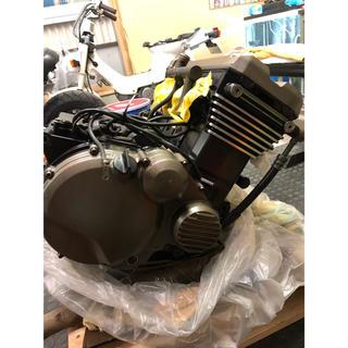 カワサキ(カワサキ)のZRX1200R エンジン(パーツ)