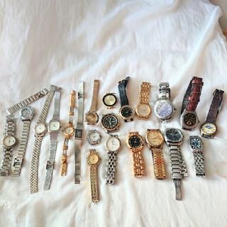 時計(腕時計(アナログ))