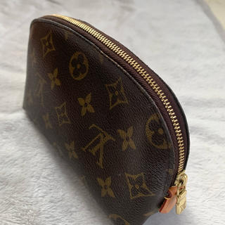 LOUIS VUITTON - ルイヴィトン 化粧 ポーチ 小物入れ M47515