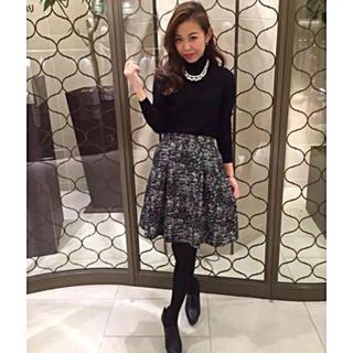 M-premier - エムプルミエ 人気完売スカート