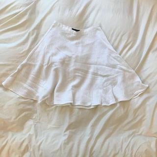 Demi-Luxe BEAMS フレアスカート