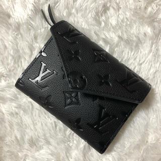 ルイヴィトン(LOUIS VUITTON)のLV 短財布(財布)