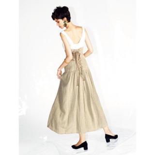 FRAY I.D - コルセット スカート