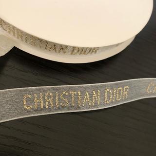 ディオール(Dior)のディオール 最新ラッピングリボン 1ロール(ラッピング/包装)