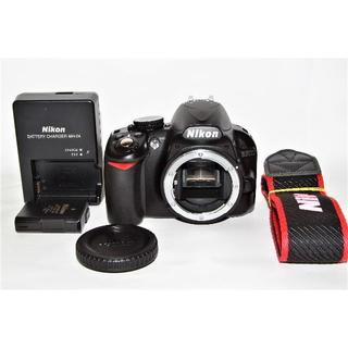 Nikon - 【美品】Nikon D3100