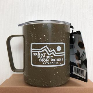 patagonia - パタゴニア MiIR キャンプカップ マグ ハワイ カップ パタロハ アウトドア