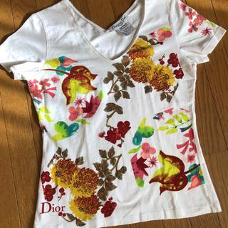 Christian Dior - ディオール  Tシャツ