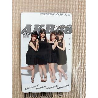AKB48 - AKBテレホンカード