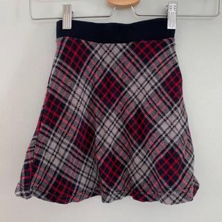 GU - ジーユー☆110cm スカート