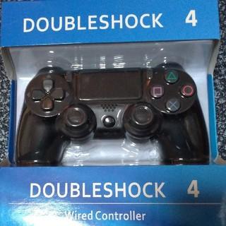 PS4 コントローラー デュアルショック ケーブルタイプ
